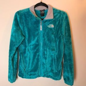 Women's North Face Jacket Size Small EUC